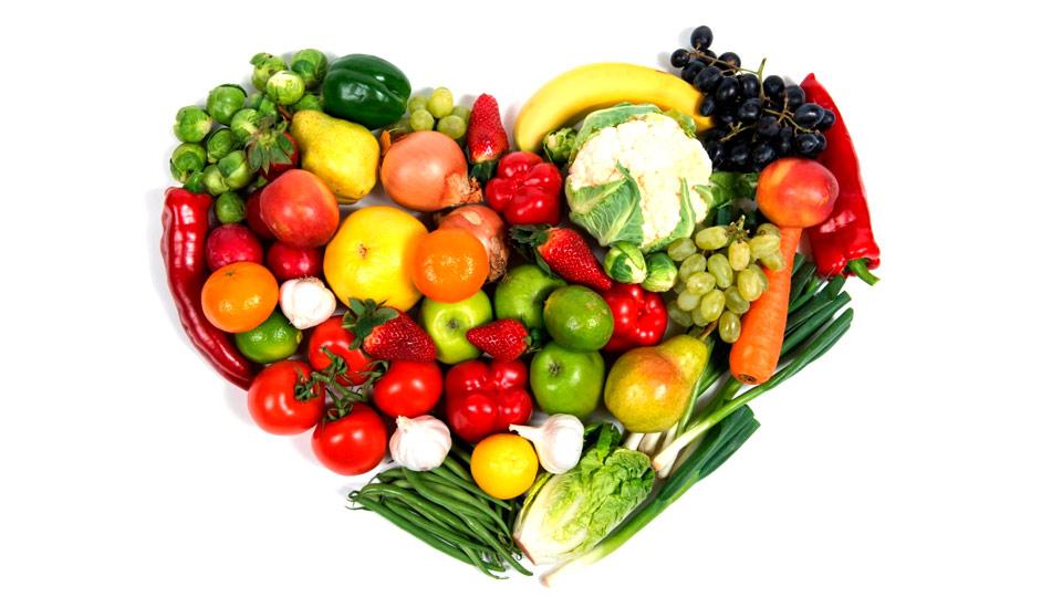 Alimentazione a colori