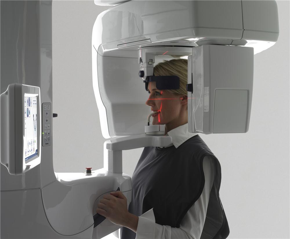 Il futuro del Vostro imaging inizia oggi.