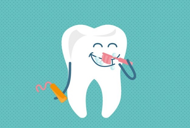 Le 7 curiosità che (forse) non sapevi sui denti!