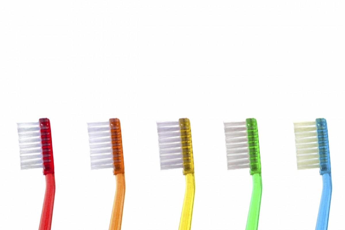 Test dello spazzolino