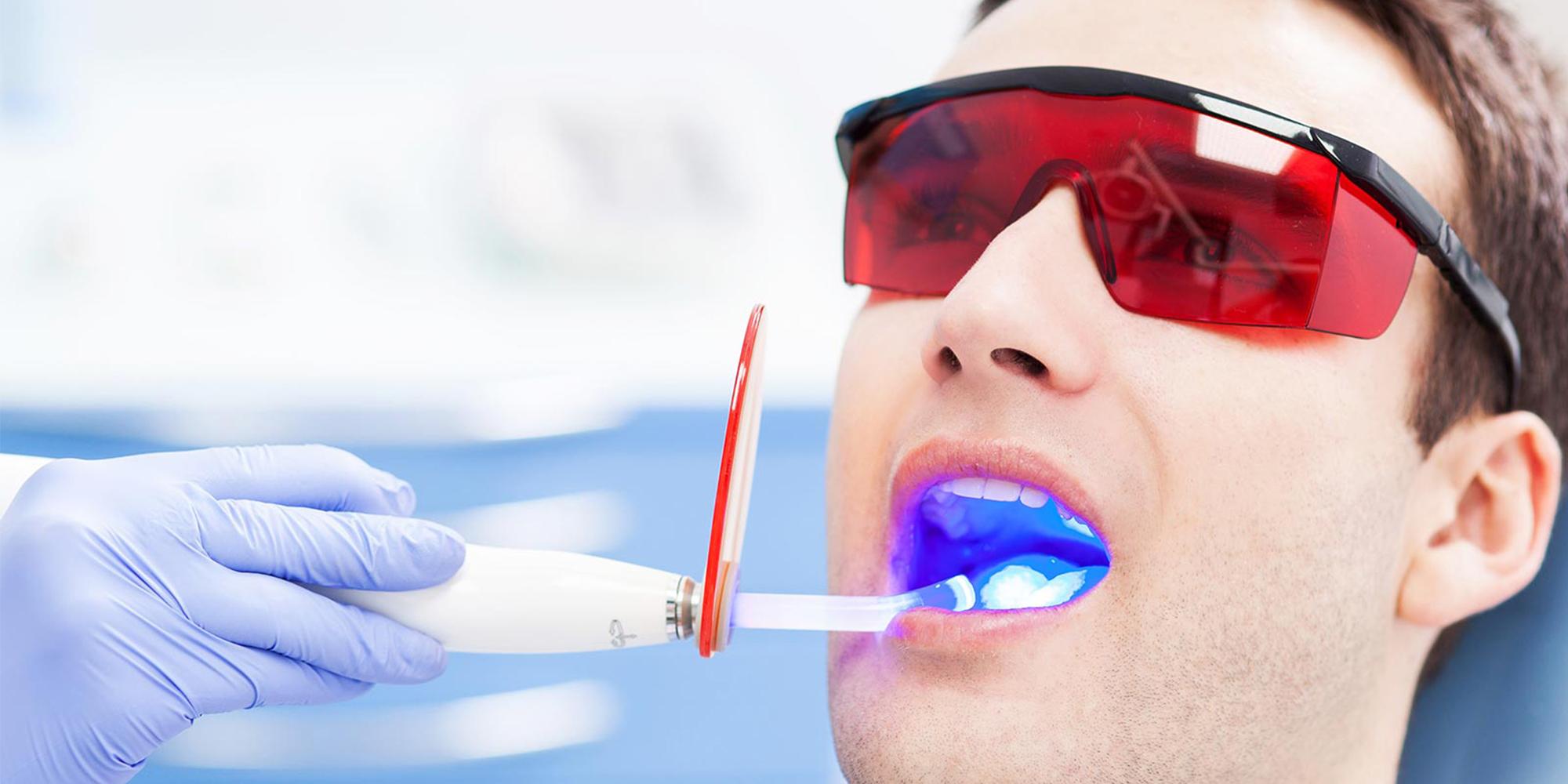 Laser-terapia: il futuro è qui