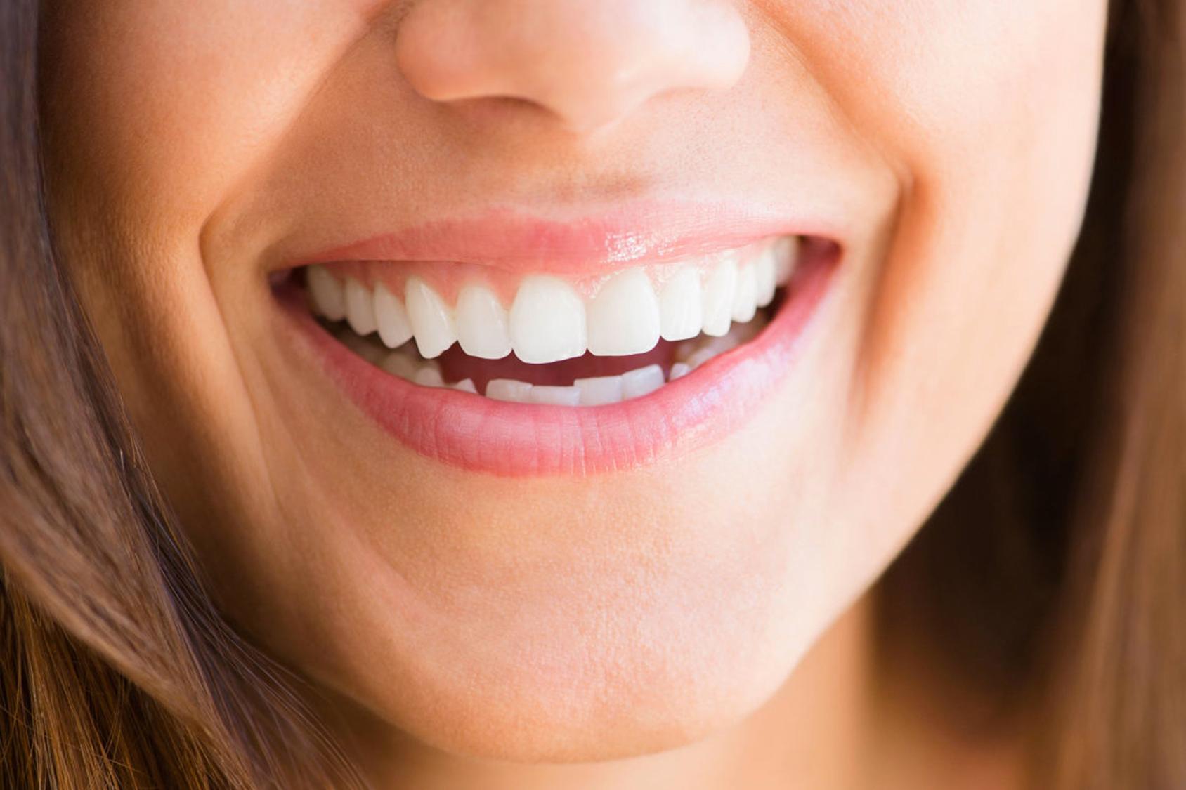 I denti e lo stress