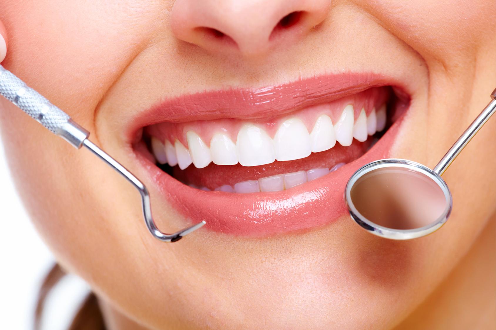 Più igiene, meno carie: così i bimbi di oggi hanno denti più sani