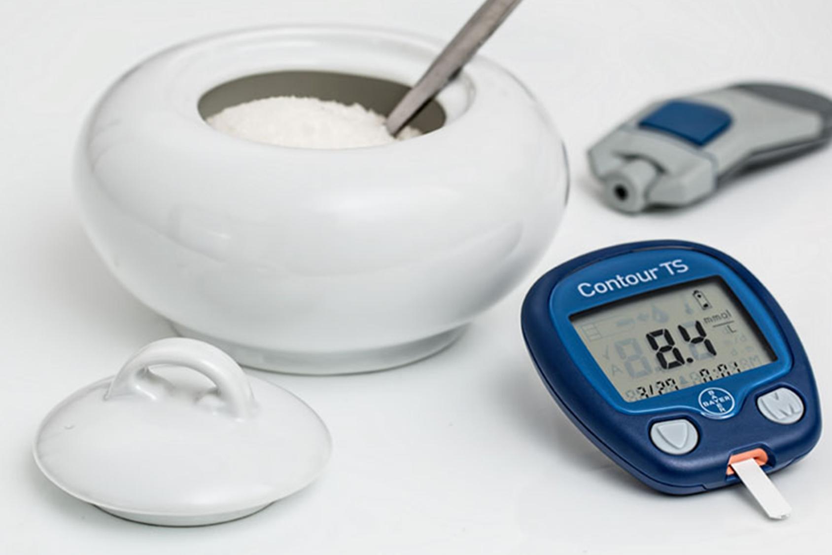Diabete e parodontite